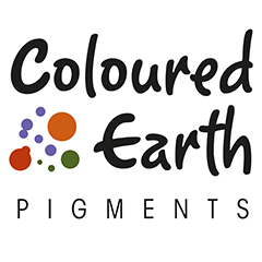 The Simplicity of Making with Coloured Earth Pigments