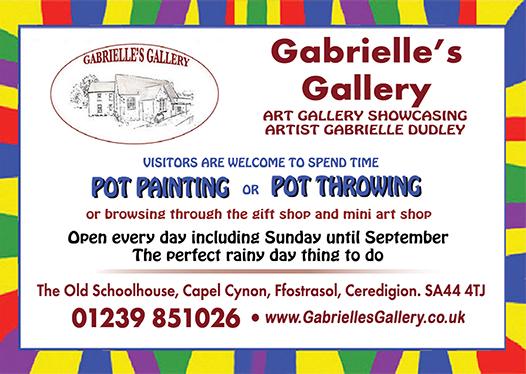 Gabrielles Gallery