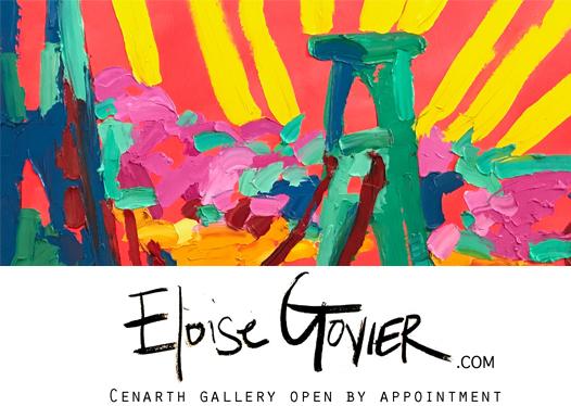 Eloise Govier Artist