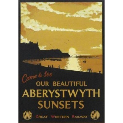 02 Our Beautiful Aberystwyth Sunsets