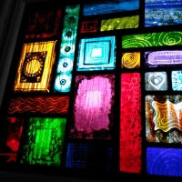 Cariad Glass  - Traditional Stained Glass Studio