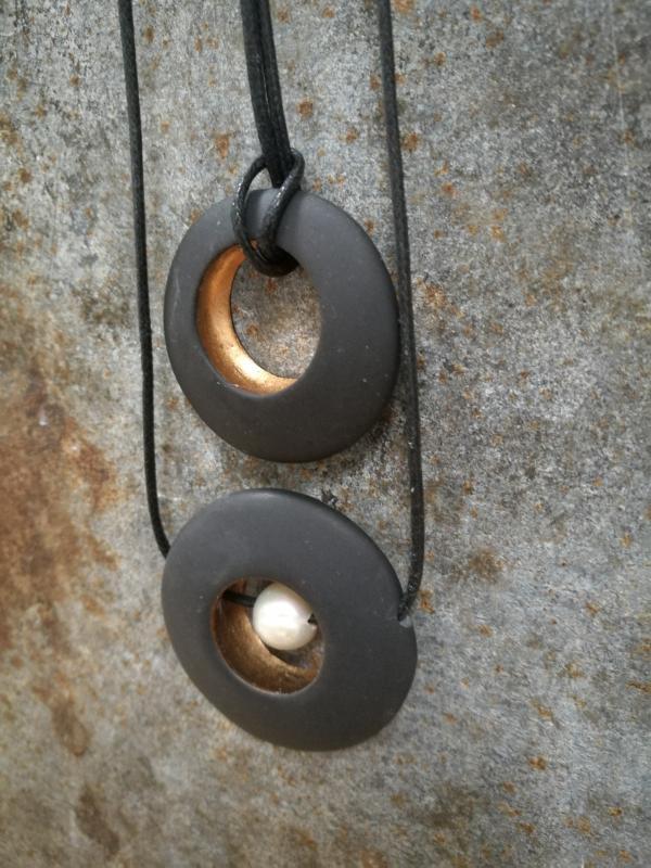 slate pendants