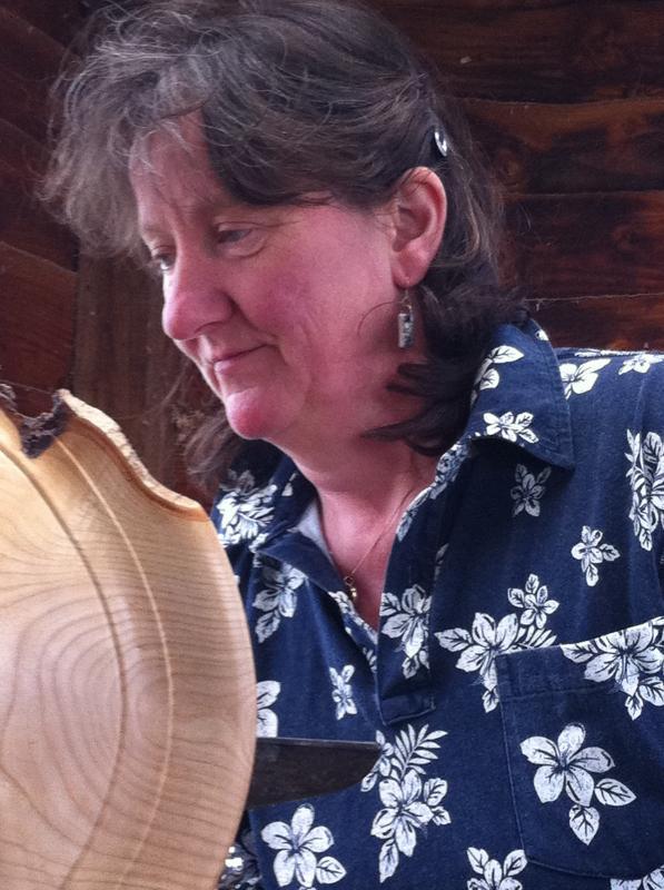 Roni Roberts Artistic Woodcraft