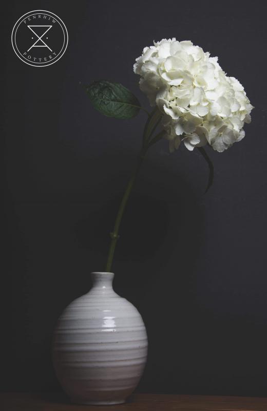 Vase....