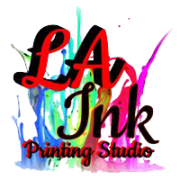 LA Ink Printing Studio