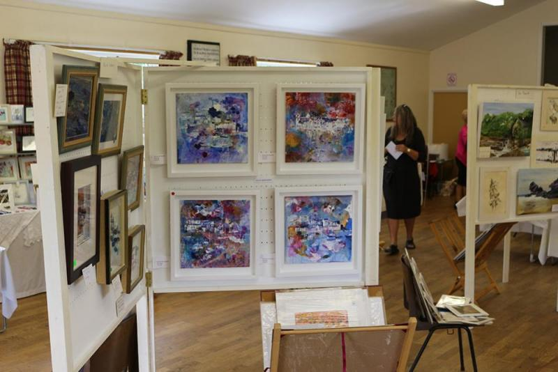 Cardigan Guildhall Exhibition 2019